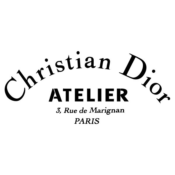 christian dior reference client
